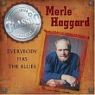 Merle Haggard-Everybody Has The Blues CBUJ-602 SDC 43