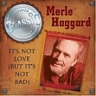 Merle Haggard - Feat The Farmer's Daughter CBUJ-601 SDC44