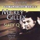 Mickey Gilley-Suzy Q Mojo-70004 SDC48