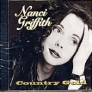 Nanci Griffith-Country Gold-Feat Trouble In The Fields VIK-6017 SDC51