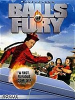 Balls of Fury-Widescreen-Feat Christopher Walken UNIV-18492 MSR13
