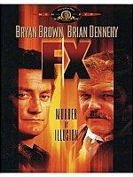 F/X   - Feat- Bryan Brown, Brian Dennehy, Diane Venora MGM-10337 MSR20