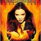 Firestarter 2- Rekindled - Feat Marguerite Moreau, Malcolm McDowell UNIV-10048 MSR23