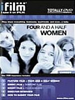 Four & A Half Women, Someone Else, Eve's Dropping- GENI-67355 MSR 24