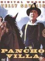 Pancho Villa-Feat Telly Savalas, Clint Walker, Chuck Connors MS-90068 AAW24