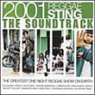 2001 Reggae Sting Soundtrack-Live At Jamworld, Portmore QANDW-9119 R1