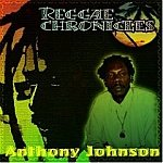 Anthony Johnson-Reggae Chronicles-Suspicious Minds HALL-70618 R3