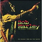 Bob Marley-Soul Almighty-Lively Up Yourself HALL-70244 R6