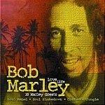 Bob Marley-Love Life-Soul Rebel HALL-70243 R5