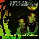 Dave & Ansel Collins-Reggae Chronicles-Double Barrel HALL-70615 R8