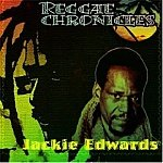 Jackie Edwards-Reggae Chronicles-Unchained Melody HALL-70620 R11