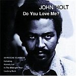 John Holt-Do You Love Me?-Looking Back HALL-70409 R12