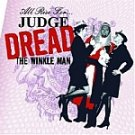 Judge Dread-Winkle Man-Big Six, Dread Rock HALL-70509 R13