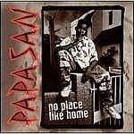 Papa San-No Place Like Home-Feat Heads Of Government VP-1305 R14