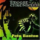 Pato Banton-Reggae Chronicles-Feat Jamming, Groovin HALL-70607 R15