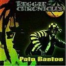 Pato Banton-Reggae Chronicles-Feat Jamming, Groovin HALL-70607 R15