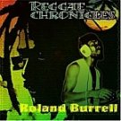 Roland Burrell-Reggae Chronicles-Suzette, Stormy Night HALL-70621 R18