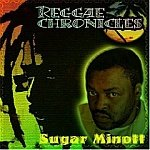 Sugar Minott-Reggae Chronicles-You've Lost That Loving Feeling HALL-70617 R23