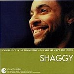 The Essential Shaggy-Boombastic EMI-1106 R25