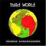 Third World-Reggae Ambassadors-Street Fighting, One Love HALL-70507 R27