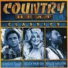 Country Heat Classics-Johnny Cash, Elvis Presley, Dolly Parton SONY-1145 C55