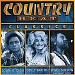 Country Heat Classics-Johnny Cash, Elvis Presley, Dolly Parton SONY-1145 C55