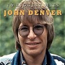 John Denver-16 Biggest Hits-EcoPak SONY-1133 C59
