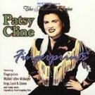 Patsy Cline-Fingerprints-Walkin' After Midnight MOJO-70023 C63