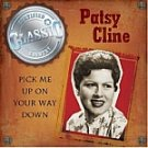 Patsy Cline-Pick Me Up On Your Way Down-Feat Walkin' After Midnight CBUJ-607 C64