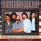Restless Heart-All American Country-Feat That Rock Won't Roll BMG-9237 C68