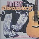 Rockin' Country-Feat Eddie Rabbitt, Waylon Jennings, Charley Pride BMG-9792 C69