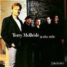 Terry McBride & The Ride-Feat Teardrops, Been There ART-587 C71
