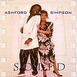 Ashford & Simpson-Solid-Feat Love It Away EMI-9795 RB5