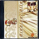 Coffee-Greatest Hits-Feat Fantasy, Casanova, Can You Get To This UED-1284 RB9
