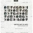 Gotta Get It Hits-R & B-Feat Boyz II Men UNIV-9744 RB19