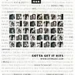 Gotta Get It Hits-R & B-Feat Boyz II Men UNIV-9744 RB19