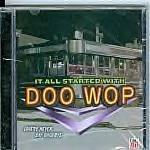It All Started With Doo Wop-Lovers Never Say Goodbye TIMELIF-1036 RB20