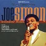 Joe Simon-Chokin' Kind-Farther On Down The Road Mojo-70029 RB21