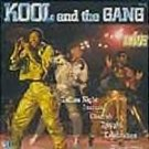Kool & The Gang-Too Hot Live-Feat Celebration, Cherish ART-500 RB23