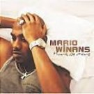 Mario Winans-Think No More-Feat Ready For Love, So Fine BAD-1005 RB26