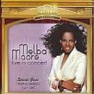 Melba Moore-Live In Concert-2 CD-Feat Falling, Stormy Weather SOULC-0115 RB27