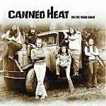 Canned Heat-On The Road Again-Bullfrog Blues, Sweet Sixteen HALL-78101 RPO10