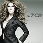 Celine Dion-Taking Chances-Feat Alone, Eyes On Me, My Love COLUMB-9879 RPO15