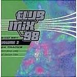 Club Mix 98 Volume 2 - 2 CD Set -Feat Backstreet Boys BMG-1025 RPO19