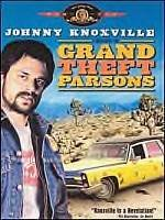 Grand Theft Parsons-Feat Johnny Knoxville MGM-10326 MSR29