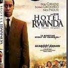 Hotel Rwanda-Feat Don Cheadle MGM-92512 MSR30