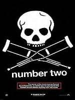 Jackass Number Two-Unrated-Feat Johnny Knoxville PARA-20874 MSR33