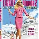 Legally Blonde 2-Special Edition-Feat Reese Witherspoon MGM-89896 MSR37