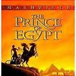 The Prince of Egypt-Nashville-Feat Alabama, Clint Black, Randy Travis DREAM-9815 C76