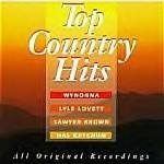Top Country Hits-Feat Wynonna, Lyle Lovett, Sawyer Brown CURB-9861C81